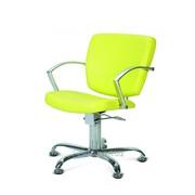 Парикмахерское кресло Карат фото