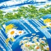 Ткань постельная Бязь 125 гр/м2 150 см Набивная цветной 259-1/S162 ZT фото