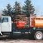 Агрегат для кислотной обработки скважин АНЦ-32/50 фото