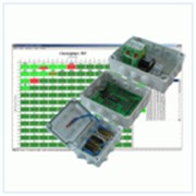 Автоматизированная система дистанционного контроля температуры АСДКТ-01