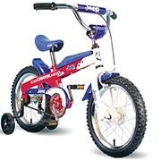 Велосипед детский CommandoTJ16 фото