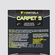 Жидкий щелочной низкопенный концентрат с отличными очищающими свойствами FORTELA CARPET S фото