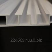Профиль ПК5 Гардина фото