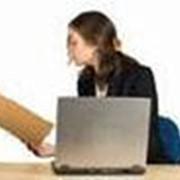 Подбор бухгалтеров фото