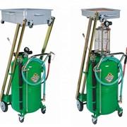 Оборудование для замены масла RAASM фото