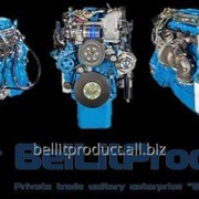 75117.1000186-06 Diesel engine Without Gearbox and Clutch фото