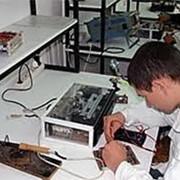 Радиоэлектронная аппаратура фото