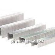 Скобы 66/8 для электрического степлера 106E, Rapid 106 фото
