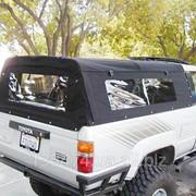 Пошив, изготовление покрывал на багажник автомобилей фотография