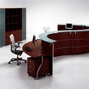 Мебель для приемных Авасо фото