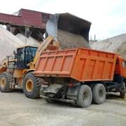 Щебень от 1 тонны до 50 тонн. г. Волгодонске фото