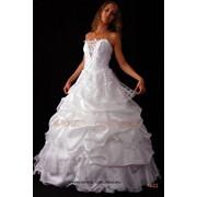 Платье свадебное модель №22 Милли фото