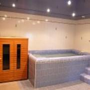 Турецкая баня фото