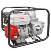 Мотопомпа бензиновая для чистых и загрязненных вод MP 40 фото