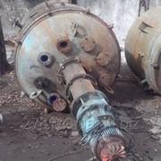 Эмалированные и нержавеющие Реактора фото