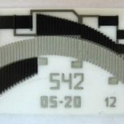 Резистивный элемент датчика уровня топлива для ЗИЛ-433410 фото