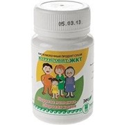 Курунговит Жкт кисломолочный продукт сухой Арго для желудка фото