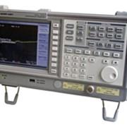 АКИП-4201 Анализатор спектра фото