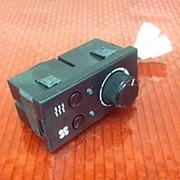 Пульт управления отопителем 30.8101.400-02 / Renault / MAN / DAF / MB / Камаз фото