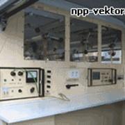 Кабельная автоэлектролаборатория передвижная КАЭЛ-5 фото
