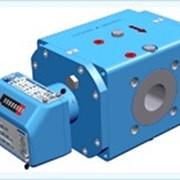 Счётчики газа ротационные CGR фото