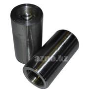 Муфты стальные без лысок уменьшенного диаметра