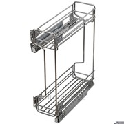 Корзина кухонная 200мм - 363Creta