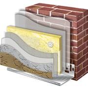 Системы утепления фасадов фото