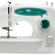 Машины бытовые швейные Швейная машина BROTHER Comfort 12 (8 строчек, нитевдеватель) New фото