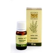Эфирное масло Flora Secret Лавандовое 10мл фото
