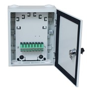 Оптическая рапредилительная каробка ОРК-16-1 фото