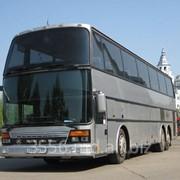 Автобусы Setra фото
