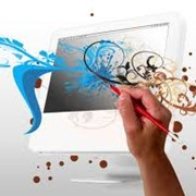 Веб-дизайн сайта фото