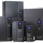 Универсальный векторный преобразователи частоты Delta Electronics VFD-C2000 (0.75-355 кВт) фото