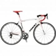 Велосипеды гоночные TCR Advanced SL 2 ISP фото