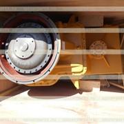 Коробка передач ZL50G КПП в сборе 229156 (SDLG 936) фото