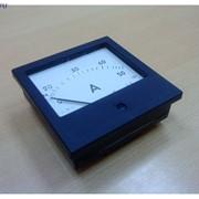 Амперметр М42301 фото