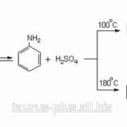 Сульфаниловая кислота фото
