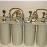 Дуплексеры на объёмных резонаторах 400-470 МГц DPRF4204-C4 фото