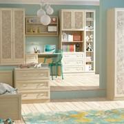 Детская комната Дженни фото