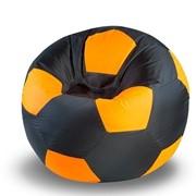 Кресло-мяч Black-Orange фото