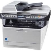 Лазерный копир-принтер-сканер А4 фото