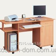 Компьютерный стол СК -140 Cokme