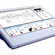 Оборудование учебно-лабораторное Автоматическая регулировка усиления РУ-08 фото