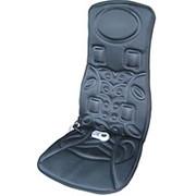 Массажная накидка для кресла с подогревом
