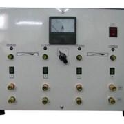 Зарядное устройство для авто ЗУ-2-4А(50) фото