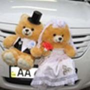 Авто на свадьбу. Аренда автомобилей фото