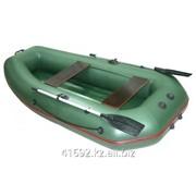 Лодка Мурена 300 фото