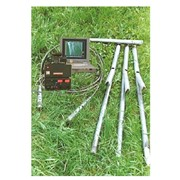 Аппаратура модульная цифровая для сейсмических скважинных исследований АМЦ-ВСП-3-48 фото