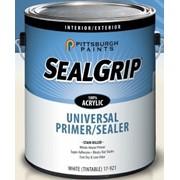 100% Акриловая грунтовка блокатор Seal Grip 17-921 фирмы Pittsburgh Paints, PPG фото